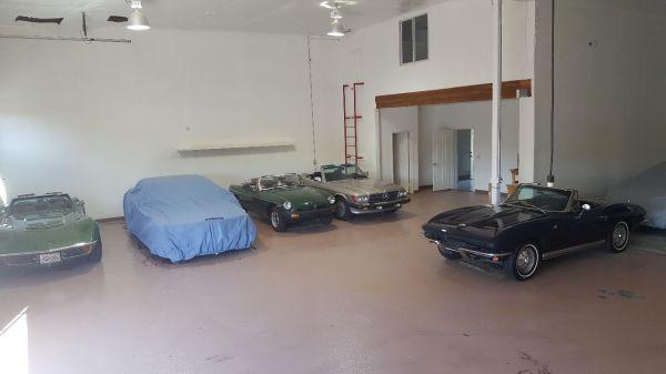 Gentil ... Fountain Hills Auto Storage16548 East Laser Drive   Fountain Hills, AZ    Photo 1 ...