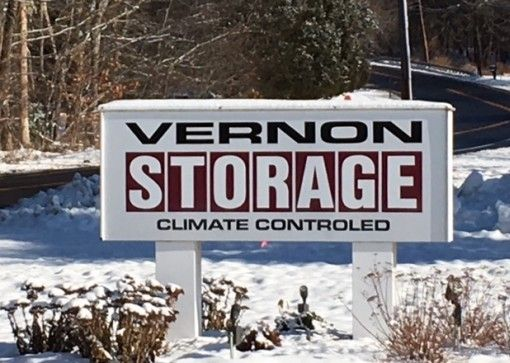 Tri City Climate Controlled Storage 40 Tolland Stage Road Tolland, CT - Photo 0