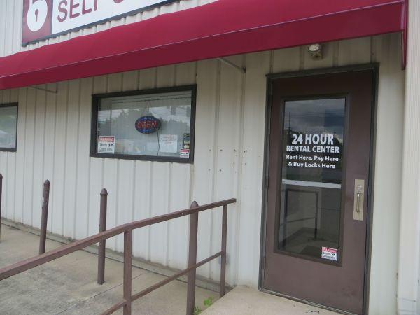 Trimble Road Self Storage 622 Trimble Road Mansfield, OH - Photo 5