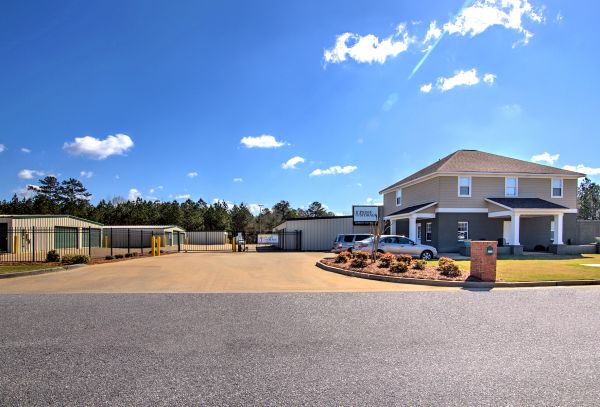 Prime Storage - Midland 6700 Flat Rock Court Columbus, GA - Photo 2