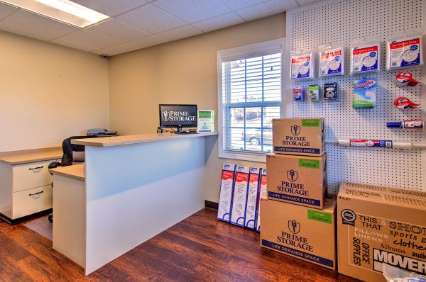 Prime Storage - Midland 6700 Flat Rock Court Columbus, GA - Photo 5