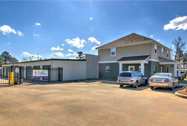 Prime Storage - Midland 6700 Flat Rock Court Columbus, GA - Photo 0