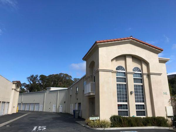 Mission Storage Centers 3045 Duncan Lane San Luis Obispo, CA - Photo 2