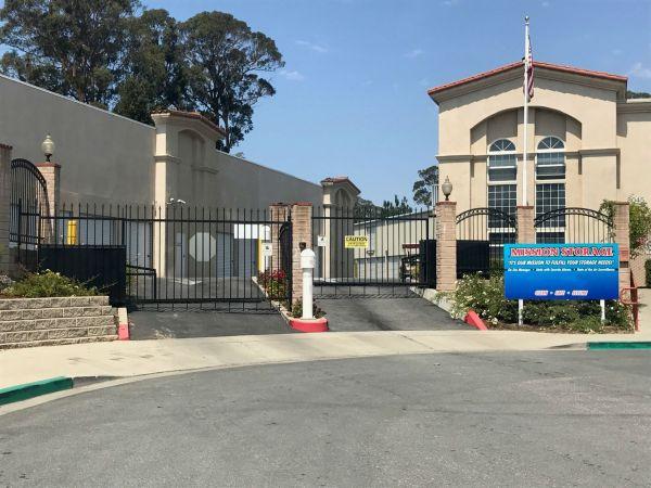 Mission Storage Centers 3045 Duncan Lane San Luis Obispo, CA - Photo 0