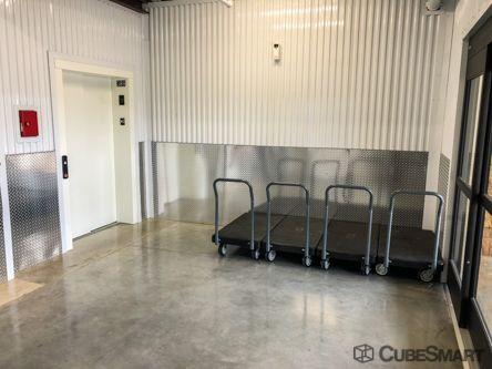 CubeSmart Self Storage - Austin - 2401 E Ben White Blvd 2401 E Ben White Blvd Austin, TX - Photo 2