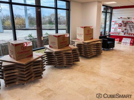 CubeSmart Self Storage - Austin - 2401 E Ben White Blvd 2401 E Ben White Blvd Austin, TX - Photo 4