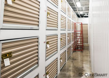 CubeSmart Self Storage - Miami Beach 633 Alton Road Miami Beach, FL - Photo 2