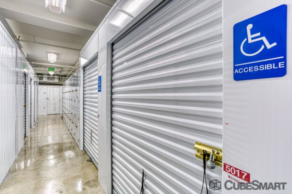 CubeSmart Self Storage - Miami Beach 633 Alton Road Miami Beach, FL - Photo 1
