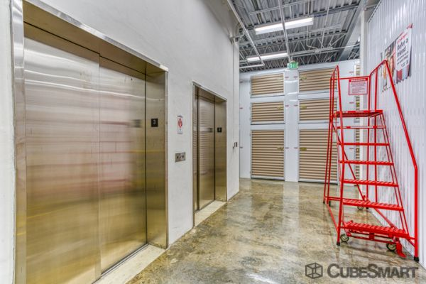 CubeSmart Self Storage - Miami Beach 633 Alton Road Miami Beach, FL - Photo 5