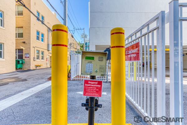 CubeSmart Self Storage - Miami Beach 633 Alton Road Miami Beach, FL - Photo 7