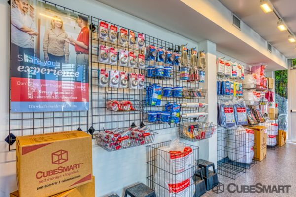 CubeSmart Self Storage - Miami Beach 633 Alton Road Miami Beach, FL - Photo 10