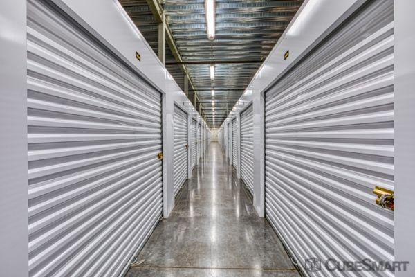 CubeSmart Self Storage - Fleming Island 1939 East West Parkway Fleming Island, FL - Photo 1