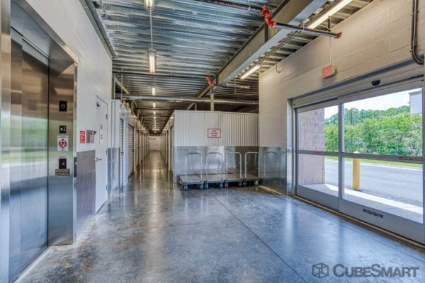CubeSmart Self Storage - Fleming Island 1939 East West Parkway Fleming Island, FL - Photo 5