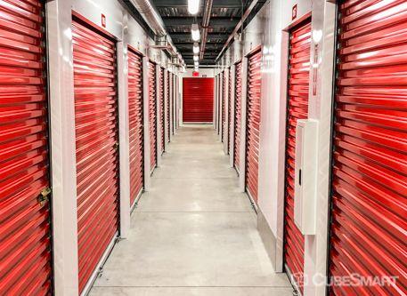 CubeSmart Self Storage - Carrollton - 2515 East Rosemeade Parkway 2515 East Rosemeade Parkway Carrollton, TX - Photo 1