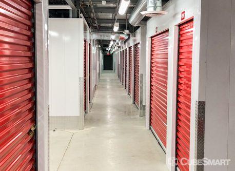 CubeSmart Self Storage - Carrollton - 2515 East Rosemeade Parkway 2515 East Rosemeade Parkway Carrollton, TX - Photo 2