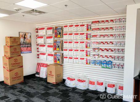 CubeSmart Self Storage - Carrollton - 2515 East Rosemeade Parkway 2515 East Rosemeade Parkway Carrollton, TX - Photo 4