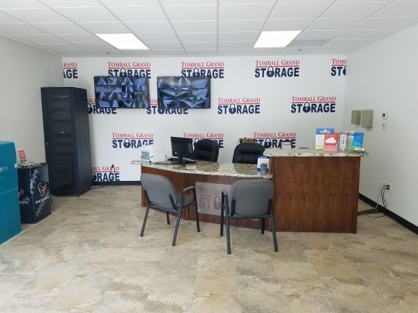 Tomball Grand Storage - 11714 Boudreaux Road 11714 Boudreaux Road Tomball, TX - Photo 1