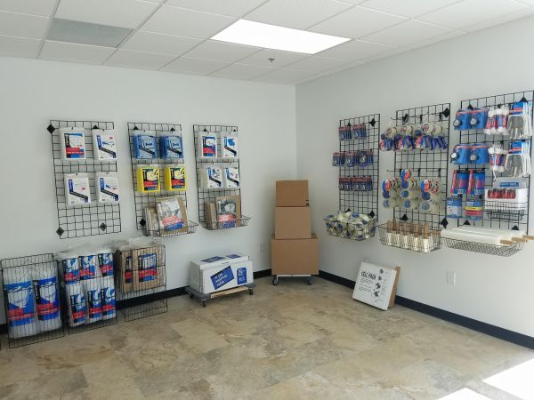 Tomball Grand Storage - 11714 Boudreaux Road 11714 Boudreaux Road Tomball, TX - Photo 2