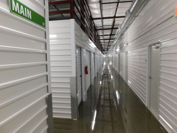 Tomball Grand Storage - 11714 Boudreaux Road 11714 Boudreaux Road Tomball, TX - Photo 3