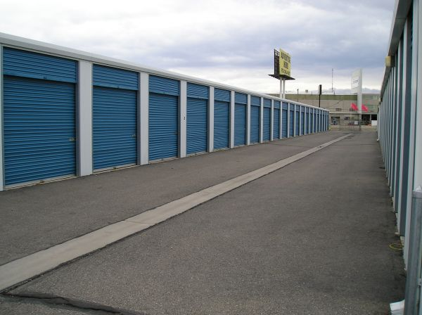 Guardian Storage East Main 2260 E Main St Grand Junction, CO - Photo 0