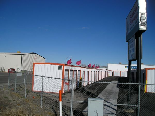 Guardian Storage Willow 458 Willow Rd Grand Junction, CO - Photo 1