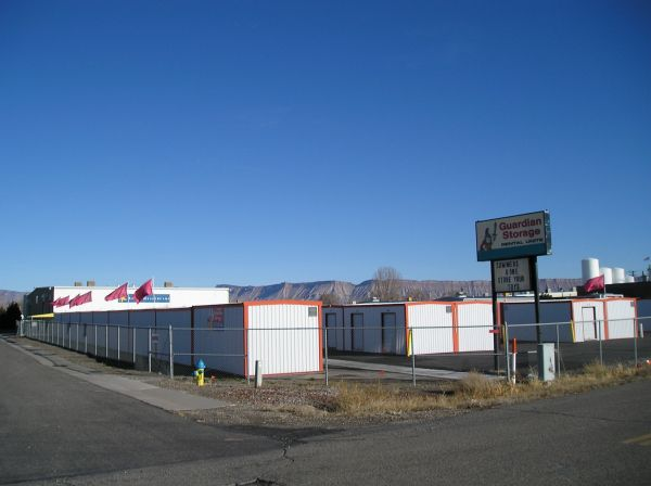 Guardian Storage Willow 458 Willow Rd Grand Junction, CO - Photo 2