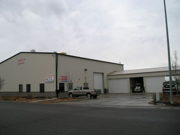 Guardian Storage Willow - Temperature Controlled 459 Willow Rd Grand Junction, CO - Photo 0