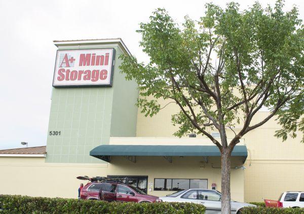A+ Mini Storage - Hialeah 5301 West 20th Avenue Hialeah, FL - Photo 0