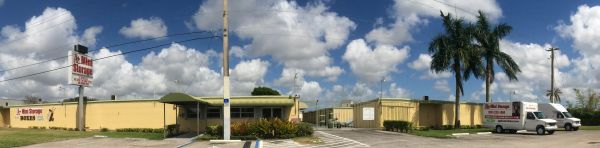 A+ Mini Storage - West Kendall 12981 Southwest 137Th Avenue Miami, FL - Photo 0