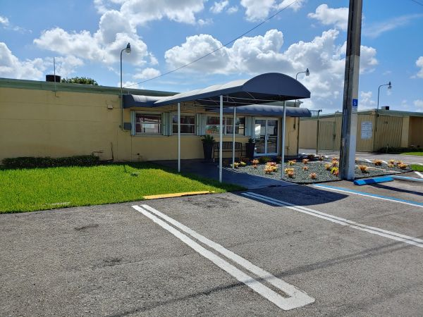 A+ Mini Storage - West Kendall 12981 Southwest 137Th Avenue Miami, FL - Photo 2