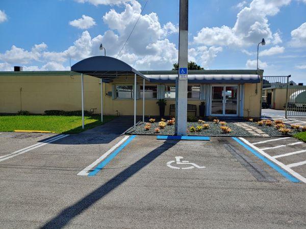 A+ Mini Storage - West Kendall 12981 Southwest 137Th Avenue Miami, FL - Photo 3