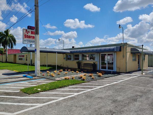 A+ Mini Storage - West Kendall 12981 Southwest 137Th Avenue Miami, FL - Photo 4