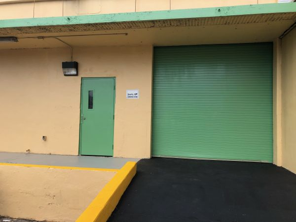 A+ Mini Storage - Airport East 1851 Delaware Parkway Miami, FL - Photo 1