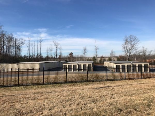 Available Storage Co. - Mocksville 1919 Highway 601 N Mocksville, NC - Photo 0
