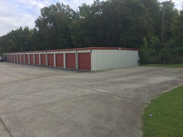 Clarksville Lock Storage South 913 Sinclair Drive Clarksville, TN - Photo 3