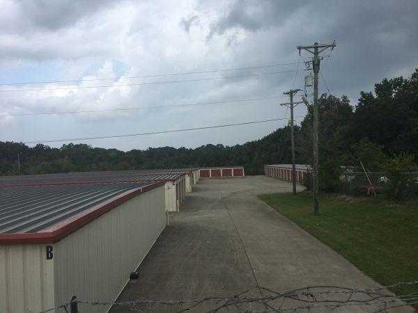 Clarksville Lock Storage South 913 Sinclair Drive Clarksville, TN - Photo 10