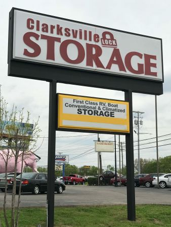 Clarksville Lock Storage South 913 Sinclair Drive Clarksville, TN - Photo 16