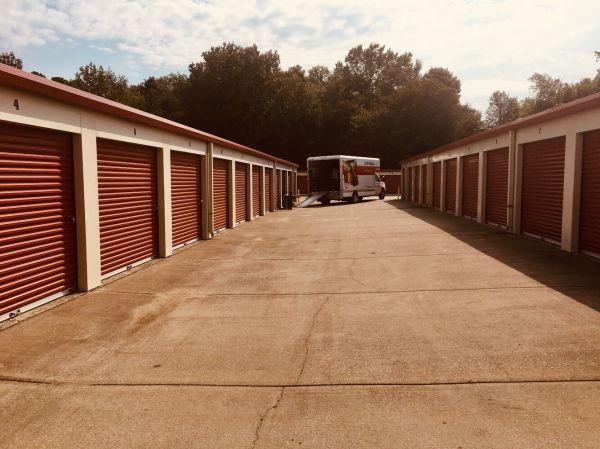 Clarksville Lock Storage South 913 Sinclair Drive Clarksville, TN - Photo 21