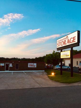 Clarksville Lock Storage South 913 Sinclair Drive Clarksville, TN - Photo 1