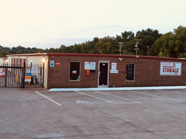 Clarksville Lock Storage South 913 Sinclair Drive Clarksville, TN - Photo 0