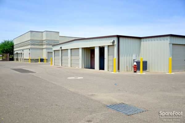 Aguila Self Storage 7815 S 35th Ave Laveen, AZ - Photo 6