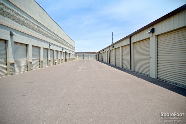 Aguila Self Storage 7815 S 35th Ave Laveen, AZ - Photo 7