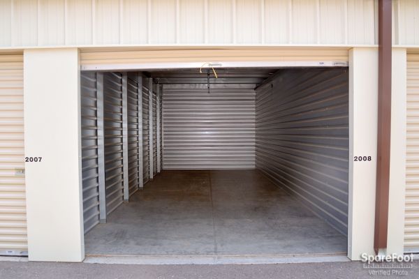 Aguila Self Storage 7815 S 35th Ave Laveen, AZ - Photo 8