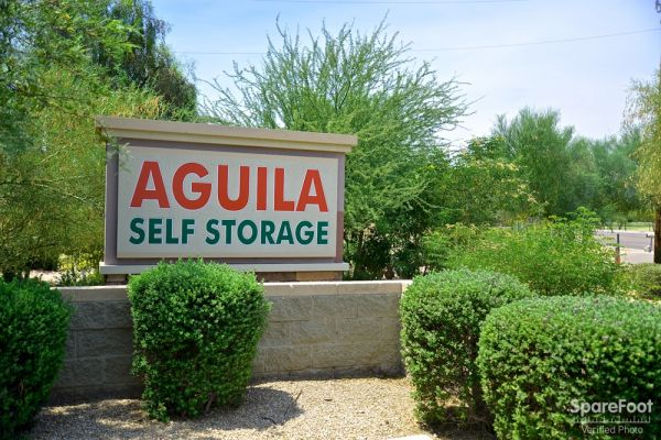 Aguila Self Storage 7815 S 35th Ave Laveen, AZ - Photo 12