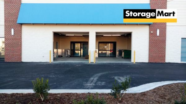 StorageMart - 1870 Virginia Beach 1889 Virginia Beach Boulevard Virginia Beach, VA - Photo 1