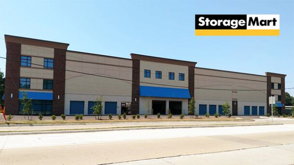 StorageMart - 1870 Virginia Beach 1889 Virginia Beach Boulevard Virginia Beach, VA - Photo 3