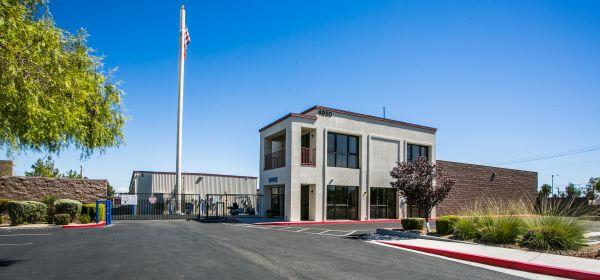 Shield Storage of North Jones Blvd 4850 North Jones Boulevard Las Vegas, NV - Photo 2