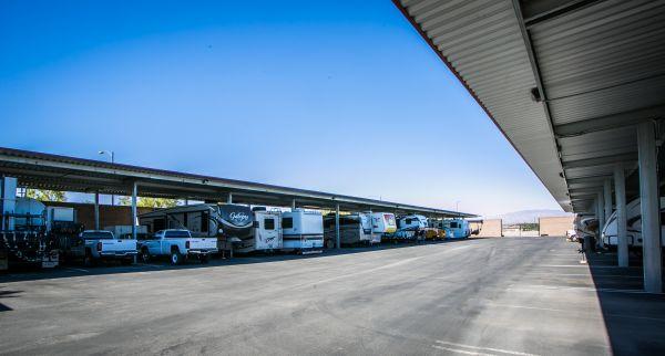 Shield Storage of North Jones Blvd 4850 North Jones Boulevard Las Vegas, NV - Photo 4