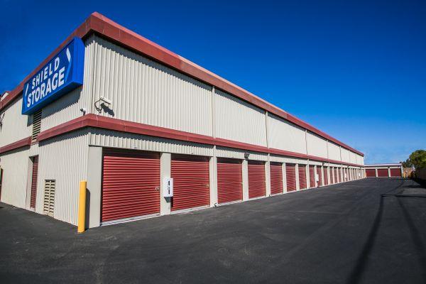 Shield Storage of North Jones Blvd 4850 North Jones Boulevard Las Vegas, NV - Photo 5
