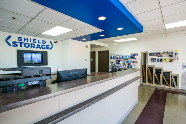 Shield Storage of North Jones Blvd 4850 North Jones Boulevard Las Vegas, NV - Photo 6
